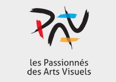 Passionnés des arts visuels