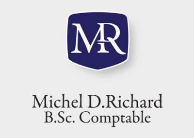Michel D. Richard