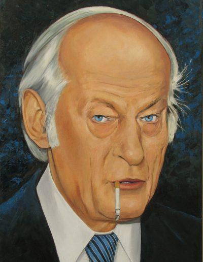René Lesvesque