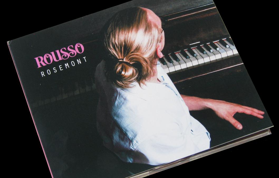 CD Rousso